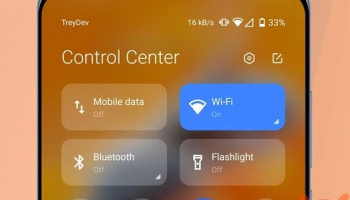 Mi Control Center: Here's how to have the MIUI 12 Control Center on your smartphone (not just Xiaomi / Redmi)