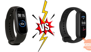 Xiaomi Mi Band 5 vs Amazfit Band 5 comparison: which one to buy?