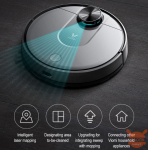 VIOMI V2 PRO Smart Robot Floor and vacuum cleaner for 313 €