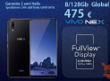 Discount Code - Vivo Nex S 8 / 128Gb Global (20 band) to 475 € with 2 years warranty Italy and Free priority shipping