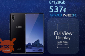Discount Code - Live Nex 8 / 128Gb Global to 537 € with 2 years of Europe warranty and FREE Italy Express shipping
