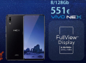 Offer - Vivo Nex 8 / 128Gb Global to 551 € with 2 years of warranty Europe