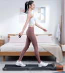 Walking Pad C1 the Xiaomi treadmill at 265 € from IT is Best Buy