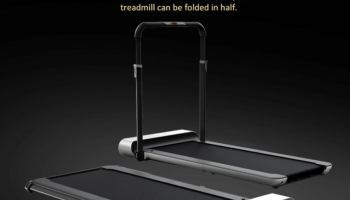 Xiaomi Mijia Treadmills starting from 257 € shipped from Europe warehouses!