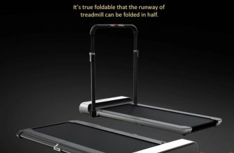Xiaomi Mijia Treadmills starting from 265 € shipped from Europe warehouses!