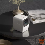 Xiaomi presents Wanbo T2 Max, the economical and compact FULL HD projector