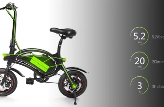 Offer - F wheel DYU Electric Bike to 410 € with FREE shipping from EU warehouse