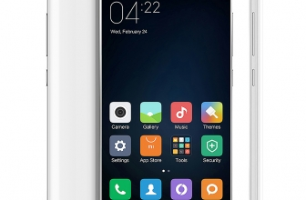 $ 10 Off for Xiaomi Mi5 5.15inch Android 6.0 OS 3GB 32GB Smartphone White from Geekbuying
