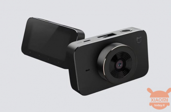 Codice Sconto – Xiaomi 1S Car DVR Global Version 140 Degree Wide Angle a 40€