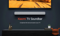 The Xiaomi and Redmi TV Soundbars today are at the lowest price ever seen online with FREE shipping from EU warehouse included in the price!