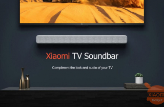 The Xiaomi Redmi Soundbar TV at the lowest price ever seen online at Banggood with priority shipping included in the price!