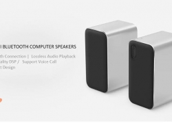 Discount Code - Xiaomi Wireless Bluetooth Speaker Computer Pc speakers to 87 € Shipping Italy Express Included