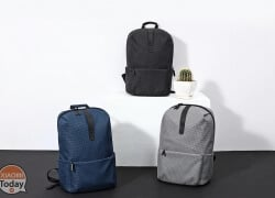 Offerta –  Xiaomi 20L Backpack a 19€ con Italy Express a 1.7€