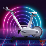Mobi Fitness Galaxy is de nieuwe spinningfiets van Xiaomi, nu in crowdfunding