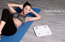 Offer - Xiaomi 4.0 Bluetooth Smart Weight Scale White to 47 € 2 guarantee years Europe
