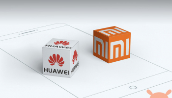 Xiaomi takes advantage of Huawei's weakness and aims for the sun