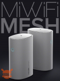 I WiFi Mesh: presented today the new router with mesh architecture