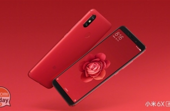 [Rumors] Xiaomi Mi 6X could cost more than expected!