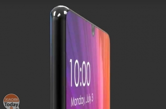 Xiaomi Mi 7: here are the confirmations that come from XDA through the firmware files
