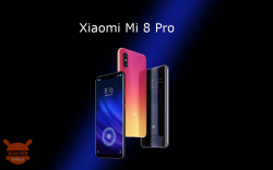 Discount Code - Mi8 Pro 6 / 128Gb Rom China to 426 € and 8 / 128Gb to 523 €