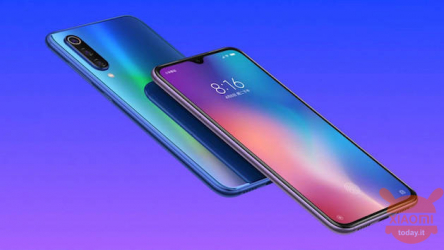 Xiaomi Mi 9 SE riceve Android 10 insieme alle patches di febbraio | Download