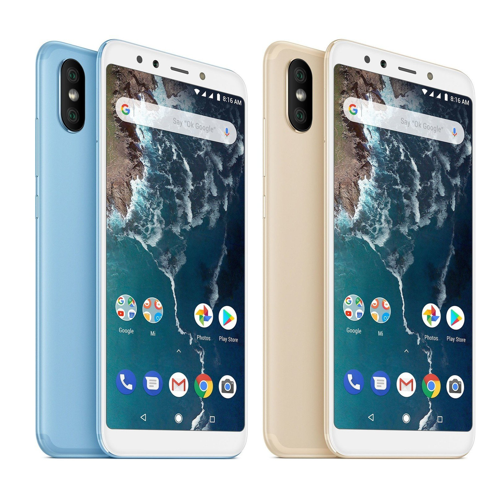 Xiaomi Mi A2 Lite