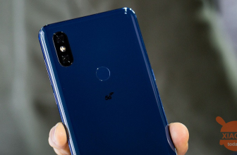 Todos Modding para Xiaomi Mi Mix 3 5G: Gcam, Android 10, TWRP etc.
