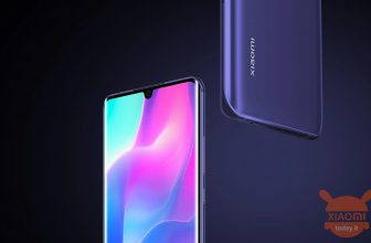 Xiaomi Mi Note 10 Lite receives Android 11 with the latest MIUI update | Download
