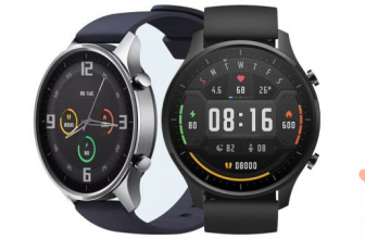 Xiaomi Mi Watch Color (Mi Watch SE) coming later this month, but wait to cheer