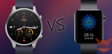 Xiaomi Mi Watch vs Mi Watch Color: apa perbedaannya?