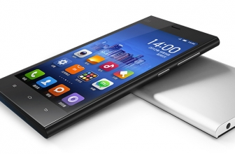Xiaomi Mi3 at the lowest price ever!