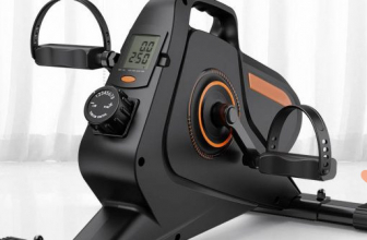Xiaomi launches a FED mini exercise bike that will make you train even sitting on the sofa