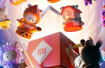For the various fans of the Xiaomi brand, here are the new MITU Chinese New Year-themed actions