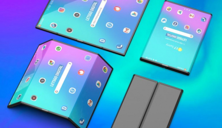 Xiaomi Foldable Phone: Could arrive in June for 999 $