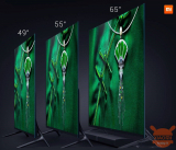 Xiaomi TV ranked first in the Chinese TV market
