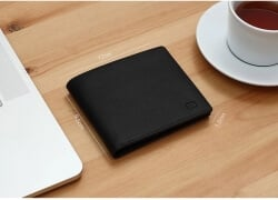 Offer - Xiaomi Wallet Business Genuine Leather Bifold Wallet to 15 €