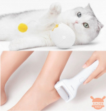 Furrytail Eggshell Electric Toy와 Showsee Electric File은 Xiaomi Youpin의 두 가지 새로운 가제트입니다 (이미 구매 가능).