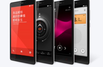 [Boom] Xiaomi Redmi Notes LTE, 100.000 sold-out pieces in 35 seconds!