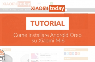 [Guide] Comment installer Android Oreo sur Xiaomi Mi6