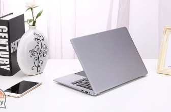 Discount Code - YEPO 737A6 Notebook 6 / 256Gb Gray at 214 €