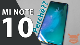 "Xiaomi Mi Note 10 - Revisão completa - Xiaomi: ""Why?"""