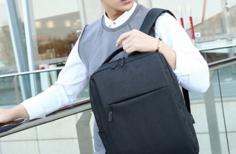 Discount Code - Mi Classic Business Laptop Backpack 17L at 10 €