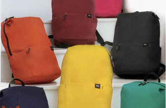 Discount Code - Trendy Xiaomi multi color waterproof backpack for only 5.7 €