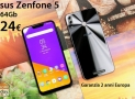 Discount Code - Asus ZENFONE 5 4 / 64 Gb Rom Global to 324 € guarantee 2 years Europe Shipping and Customs Included